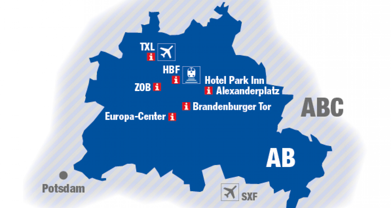 all information on the berlin citytourcard berlin city pass with berlin metro card berlin. Black Bedroom Furniture Sets. Home Design Ideas