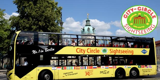City Circle Sightseeing Berlin