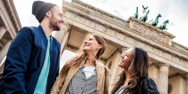 Touren in Berlin