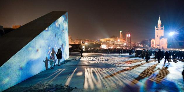 Die Lange Nacht der Museen